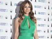 "ELIZABETH Hurley ""declared war"" after her mansion became infested with mice last week."