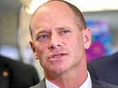 QUEENSLAND Premier Campbell Newman has referred concerns about Scott Elms to the Police Commissioner.