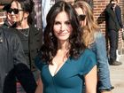 COURTENEY Cox claims it is impossible to get all six of the major 'Friends' cast together in a social setting.