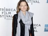Jodie Foster has married her girlfriend.