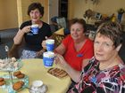 A SIMPLE cup of tea could be all that stands between cancer and its eradication. And Gladstone region residents are raising their cups to do their bit.
