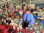 THOUSANDS of old wares will be on display at The Big 2014 Queensland State Collectables Show at Caloundra on the first weekend of May.