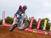 IPSWICH-BASED racer Nyk Geck will return to national level Motocross this weekend at round five of the 2013 Monster Energy MX Nationals for the TM Racing Australia team.