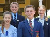 SOCIAL justice, compassion and leadership - three powerful messages that Year 11 students from the region's Catholic secondary schools have learnt more about.