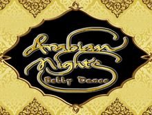 Arabian Nights Belly Dance Classes