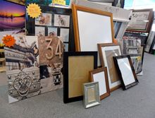 SALE- TJ PICTURE FRAMING