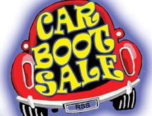 Rangeville State School P&C Car Boot Sale