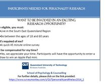 Participate in Research to win an Apple iPad Mini