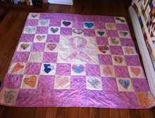 Charity Quilt and Craft Show