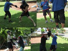 SunShine Coast Eskrima